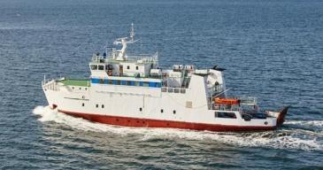 Alusturvallisuuteen monia parannuksia