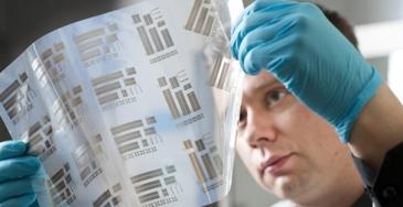 Tampereella käynnistyi elastronics-hanke