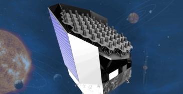 SSF tekee PLATO-satelliitin päätietokoneen ohjelmistot