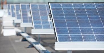 ABB laajentaa aurinkolaboratoriotaan