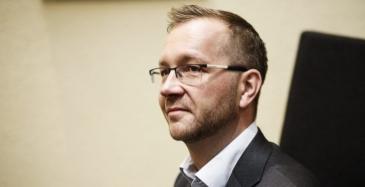 KKK:n Juho Romakkaniemi: Työllisyysaste 80 prosenttiin