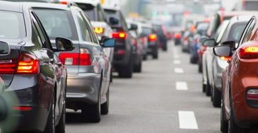 Automaattinen hätäjarrutus tulossa henkilöautoihin