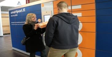Etteplan laajentaa Smartpost-yhteistyötään