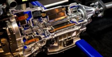 Eurooppalaisten ajoneuvovalmistajien t&k-menot 54 miljardia euroa