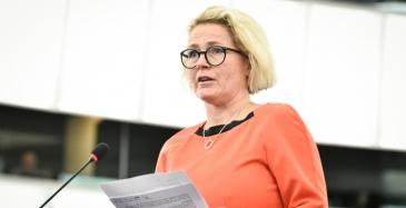 Europarlamentti haluaa lohkoketjuteknologialle yhteiset pelisäännöt