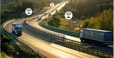 Tutkimus: logistiikan kustannukset puolittuvat vuoteen 2030 mennessä