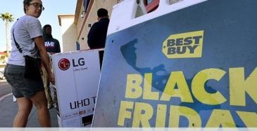 Black Friday on kasvanut megailmiöksi myös Euroopassa