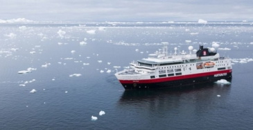 Norjalaisvarustamo ryhtyy käyttämään polttoaineena kuolleita kaloja