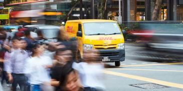DHL: Ilmaiset kuljetukset ovat pelkkä myytti