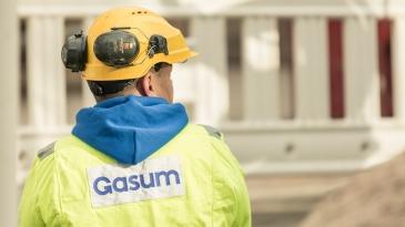 Gasum aikoo rakentaa Lohjalle biokaasulaitoksen