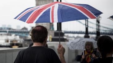 Eurooppalaiset yritykset hylkäävät brittitoimitusketjut