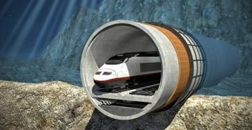 Peter Vesterbacka: Tunneli toisi lisää vaihtoehtoja logistiikkaan