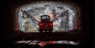 YIT urakoi Ruotsissa ison jätevesitunnelin