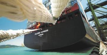 DHL kompensoi merirahdin hiilipäästöjä