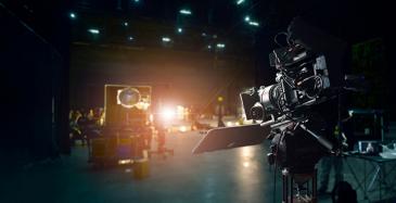 Vuokattiin suunnitellaan LED-elokuvastudiota