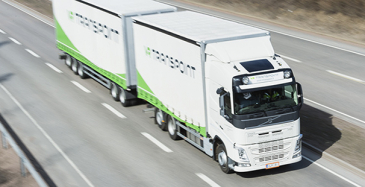 Osa Transpoint Internationalista Greencarrier Freight Servicesille