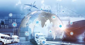 Eurooppalaiset digitaaliset innovaatiohubit muodostavat verkoston, jossa paikalliset palvelukeskukset tukevat pk-yrityksiä digitaalisten ratkaisujen hyödyntämisessä.