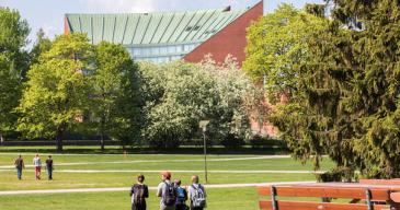 Aalto-yliopistolla 36 miljoonan sijoitustuotot