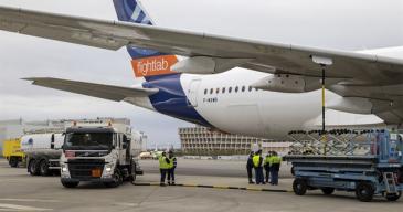 Lentokoneet voivat tällä hetkellä käyttää vain enintään 50 %:sta SAF:n ja fossiilisen kerosiinin seosta.
