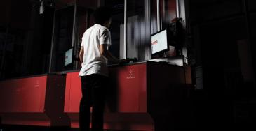 AutoStore on tällä hetkellä maailman myydyin varastoautomaatio- ja keruujärjestelmä.