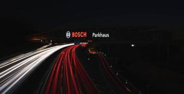 Bosch avasi Dresdenin mikrosirutehtaansa