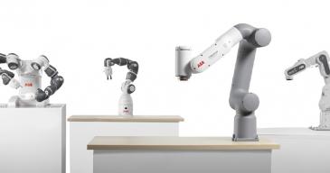 84 prosenttia yrityksistä ilmoitti aikovansa lisätä robotiikan ja automaation käyttöä seuraavan vuosikymmenen aikana.