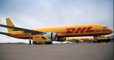 DHL Express perustaa lentorahtiyhtiön Itävaltaan