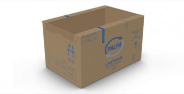 Jyrki Valkaman suunnittelemalle kierrätyskontille pohjoismainen pakkauspalkinto
