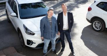 Sähköisen liikenteen ohjelmisto-startup eMabler keräsi 630 000 euron rahoituksen
