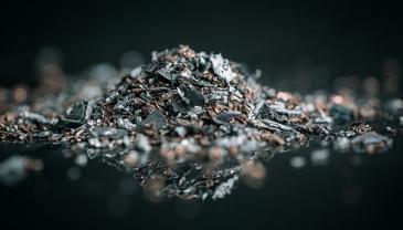 Fortum kierrättää akkumetallit uniikilla matalan hiilijalanjäljen omaavalla menetelmällä.