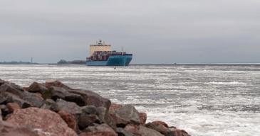 Aluksen bareboat-kaksoisrekisteröinti tultaisiin Suomessa sallimaan enintään viideksi vuodeksi kerrallaan samanaikaisesti, kun aluksen omistusoikeus on rekisteröity toiseen valtioon.