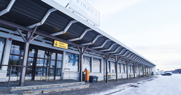 Kemi-Tornion kenttä on yksi lentokentistä, joiden lentoliikenne siirtyy 19.4. valtion tukemaksi ostoliikenteeksi.