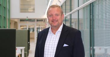 Lauri Sipponen VR Groupin uudeksi toimitusjohtajaksi