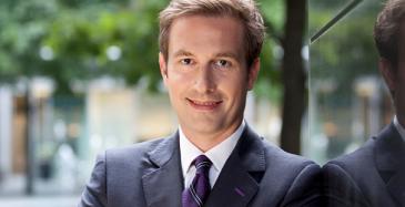Søren Rodian Olseninrekrytointi tukee Logicentersin Puolan markkinoilla laajentumista.