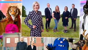 Esimerkiksi Maajussille Morsian, Masked Singer Suomi ja Suurmestari olivat MTV:n vuoden 2020 menestysohjelmia