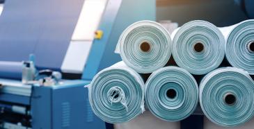 Tekstiili- ja muotialan koronan jälkeistä kasvua uhkaa raaka-aine- ja logistiikkakustannusten nousu