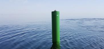 Kokkolan syväväylä Arctian SeaDatics-kaukohallintaan