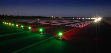 Maarianhaminan lentoasema on osa Finavian lentoasemaverkostoa.