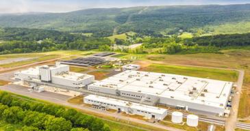 Nokian Renkaat kasvattaa tuotantoa Yhdysvaltain-tehtaalla