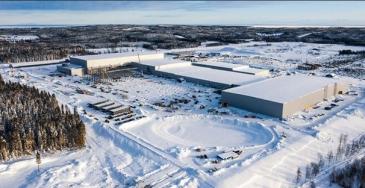 Eskilstunan kunnanhallituksen puheenjohtajan Jimmy Janssoin mukaan Eskilstunasta on tulossa sähköajoneuvoteollisuuden yksi avainpaikoista Euroopassa.
