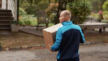 PostNordin liikevoitto oli vuonna 2020 noin 240 miljoonaa euroa.