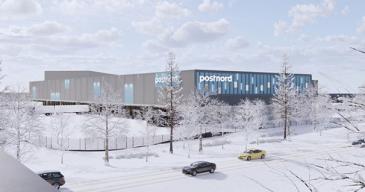 PostNord investoi terminaali-infraan vastatakseen sekä tulevaisuuden suuriin pakettimääriin että kuluttajien koko ajan kasvaviin odotuksiin sujuvista toimituksista.