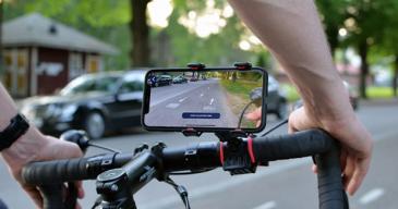 Helsinki kokeilee joukkoistettua pyöräväylien kartoitusta mobiilipelin avulla