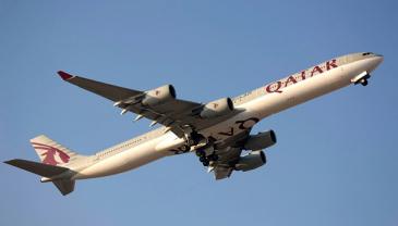 Qatar Airways on ensimmäisenä lentoyhtiönä Aasiassa ja Lähi-idässä auditoinut toimintonsa jakotilentokenttänsä Hamadan Skytraxin ratingin viiden tähden koronasuojatuksi kentäksi.