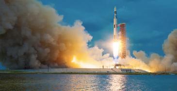 VTT mukana ESAn ja NASAn asteroidihankkeessa