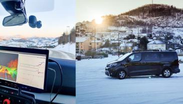 Suomalainen autonomisten autojen ohjelmistojen valmistaja Sensible4:llä on Norjassa käynnissä kaksi autonomisen ajamisen pilottia.