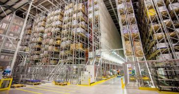 Sipoon logistiikkakeskukset ovat nyt nollapäästöisiä