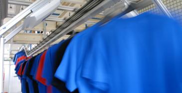 Verkkokaupan raju kasvu edellyttää varastojen ja käsittelyjärjestelmien kehittämistä