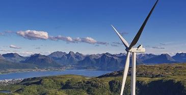 Fortum investoi tuulivoimatuotantoon Venäjällä