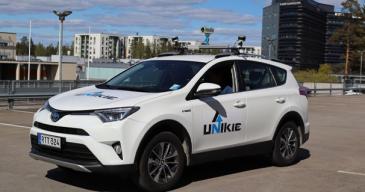 Unikie johtaa autojen tietoturvatyöryhmää